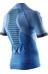 X-Bionic Race EVO Koszulka kolarska Mężczyźni niebieski